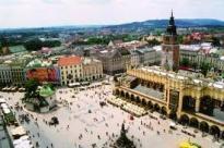 Tours in Krakow